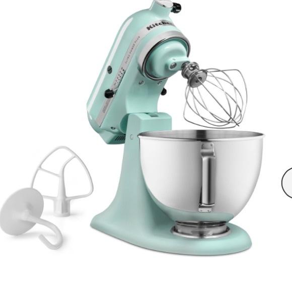 Accessories Kitchenaid Ultra Plus 45 Qt Tilthead Stand Mixer